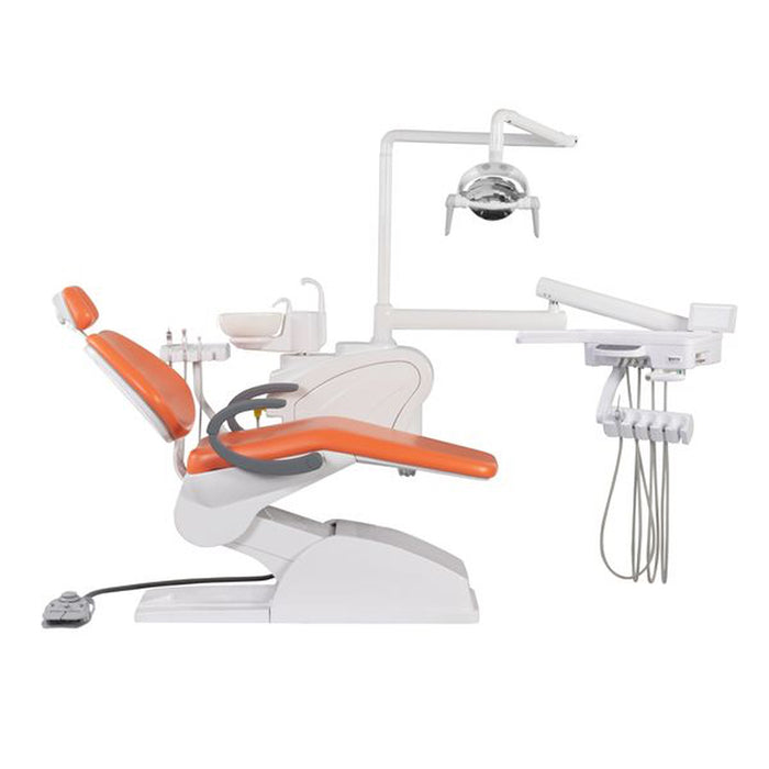 Dental Chair Complete Operating Unit- Ceramic Spittoon - Emerson Dental & Medical Supply