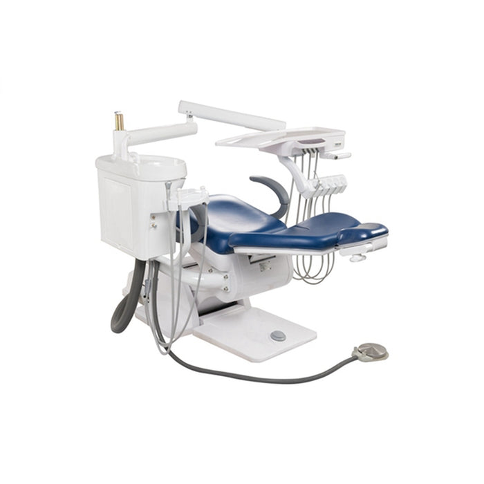 Dental Chair Complete Operating Unit - Emerson Dental & Medical Supply