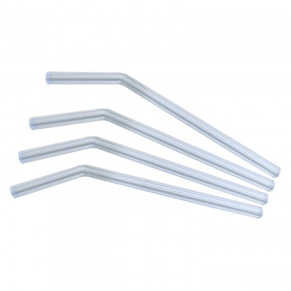 Clear Disposable Air/Water 3-Way Syringe Tips - Emerson Dental & Medical Supply