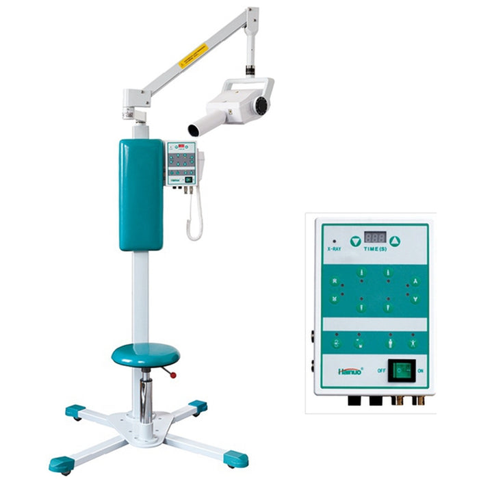 Moving Dental X Ray Unit - Emerson Dental & Medical Supply