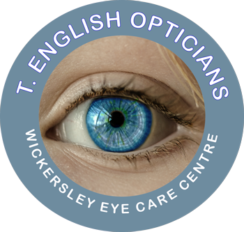 T. English Opticians