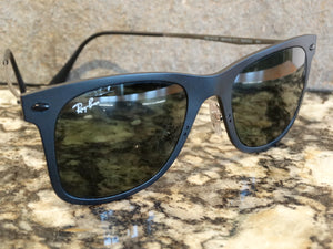 Ray Ban 4210 601/S-71 50x22 3N Sunspec