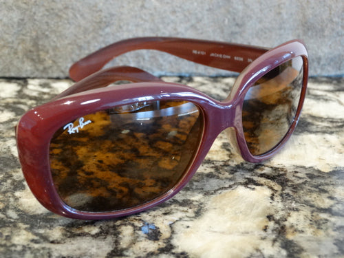 Ray Ban 4101 Jackie Ohh sunspec