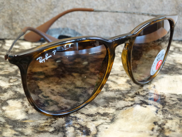 Ray Ban 4171 710/15 54x18 3P Erika Polarized Sunspec