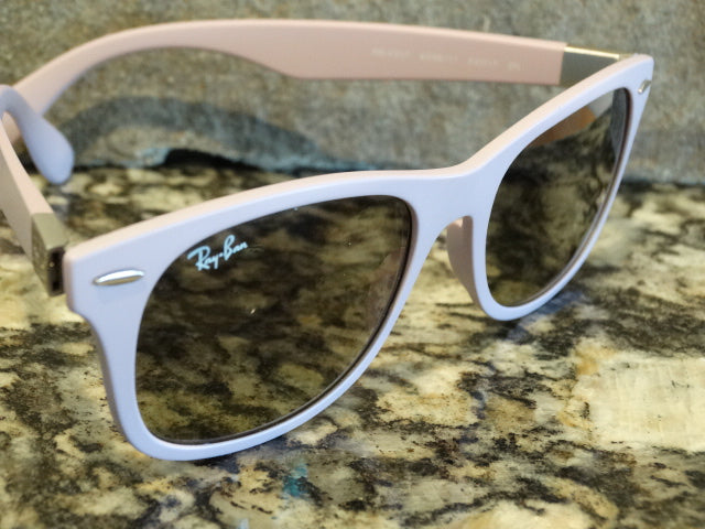 Ray Ban 4207 6098/11 52x17 2N Liteforce Sunspec