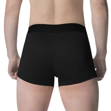 Load image into Gallery viewer, Cash Vision Classic Boxer - Black