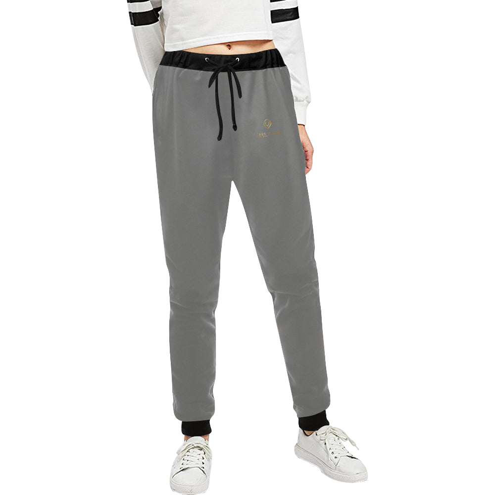 Cash Vision Sweatpants - Grey