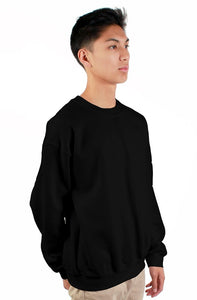 Cash Vision Crewneck Sweatshirt - Black