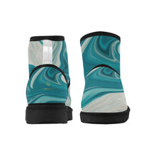Load image into Gallery viewer, Cash Vision Blue Canyon Low Top Boots