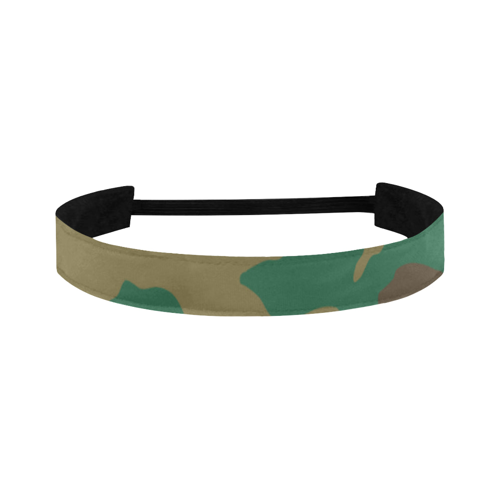 Cash Vision Army Sports Headband