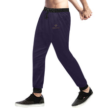 Load image into Gallery viewer, Cash Vision Sweatpants - Navy Blue