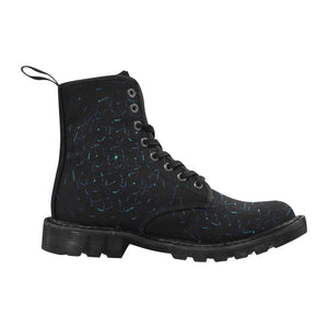 Cash Vision Matrix Boots - Black