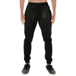 Cash Vision Sweatpants - Black