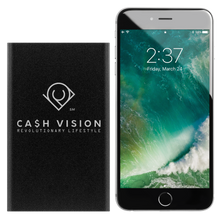 Load image into Gallery viewer, Cash Vision Power Bank