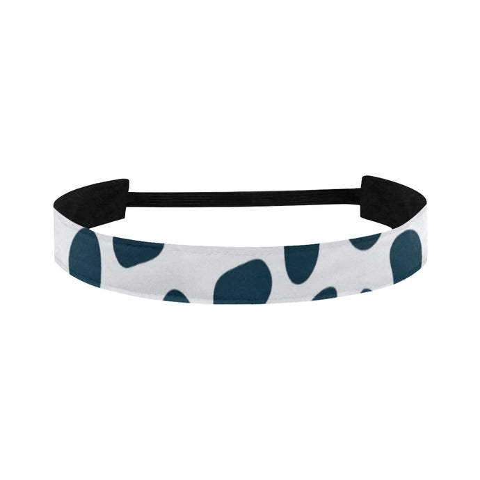 Cash Vision Leopard Sports Headband