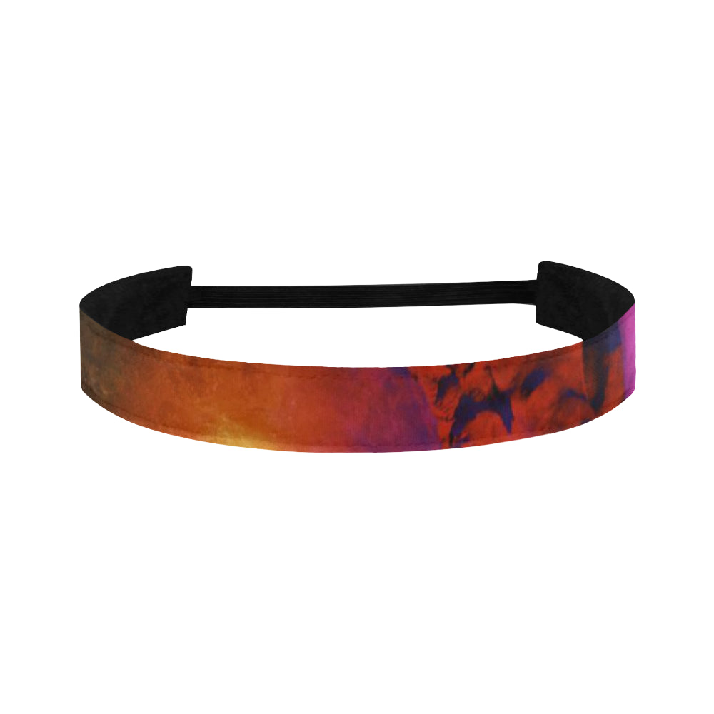 Cash Vision Cosmic Sports Headband