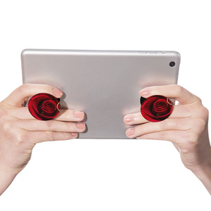 Cash Vision De Rose Phone Holder