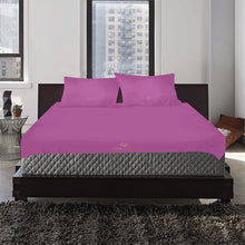 Load image into Gallery viewer, Cash Vision Bed Set - Hard Purple