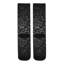 Load image into Gallery viewer, Cash Vision Dark Fury Socks