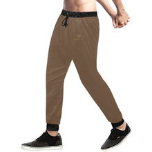 Load image into Gallery viewer, Cash Vision Sweatpants - Brown