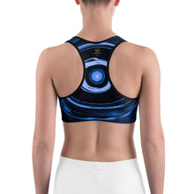 Load image into Gallery viewer, Cash Vision In Pursuit of The Best Sports bra