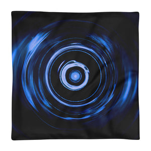 Cash Vision Pillow Case