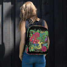 Load image into Gallery viewer, Nature Angel Designer Backpack