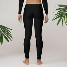 Load image into Gallery viewer, Cash Vision Leggings - Black