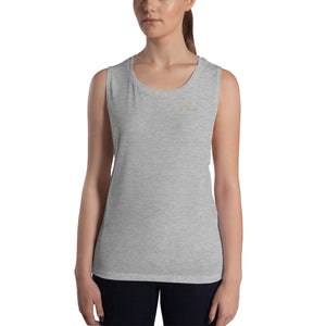 Cash Vision Muscle Tank