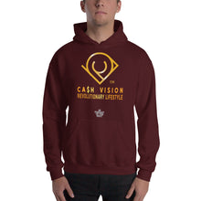 Load image into Gallery viewer, Cash Vision In Pursuit of The Best Hooded Sweatshirt