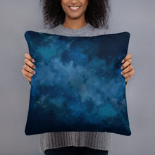 Load image into Gallery viewer, Cash Vision Pillows