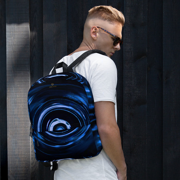 Icon Man Heartbeat Backpack