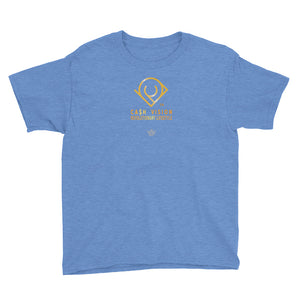 Cash Vision Kids Lightweight Tee