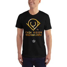 Load image into Gallery viewer, Cash Vision In Pursuit of The Best Jersey