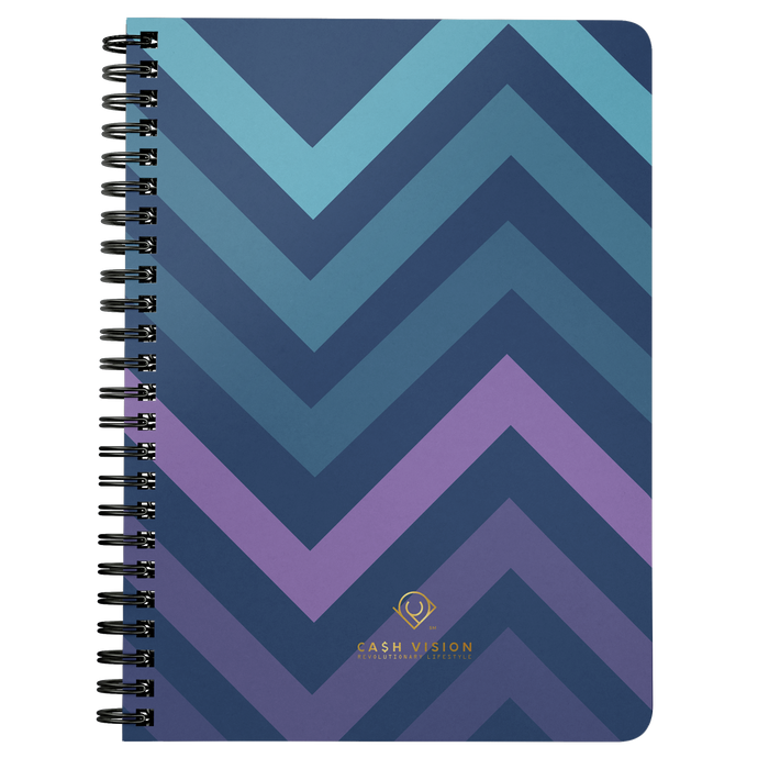 Cash Vision Notebook