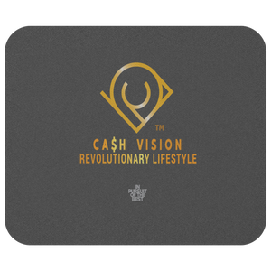 Cash Vision Mouse Pad