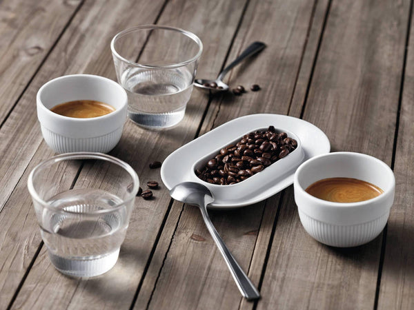 Wake up and taste the coffee: coffee cupping, the coffee wheel, and how to taste coffee - Lumia Coffee