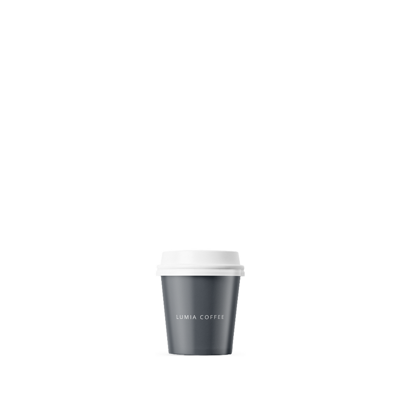 Lumia Coffee | Espresso Cup