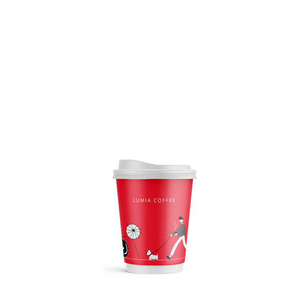 Lumia Coffee | Drip Cup