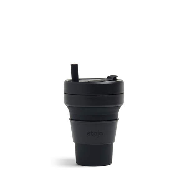 Lumia Coffee | Black Stojo