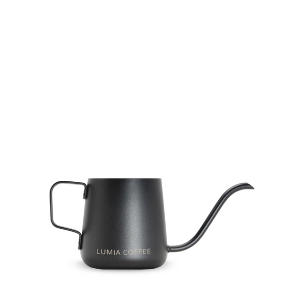 Lumia Coffee | The Little Kettle