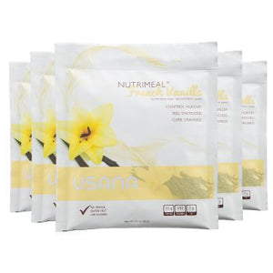 Nutrimeal 28 pack single serve
