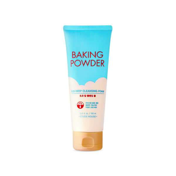 ETUDE HOUSE Baking Powder B.B Deep Cleansing Foam