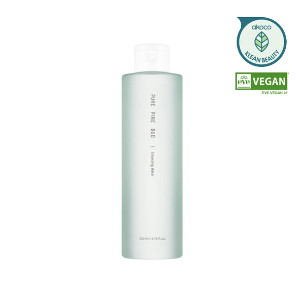 A'PIEU Pure Pine Bud Cleansing Water