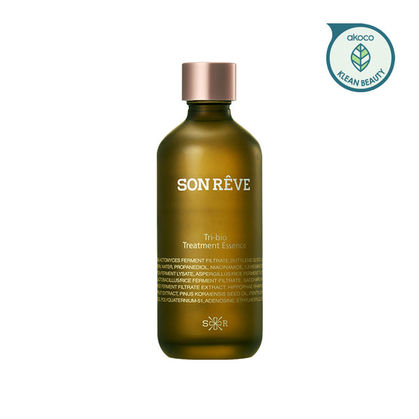 SONREVE Tri-Bio Treatment Essence