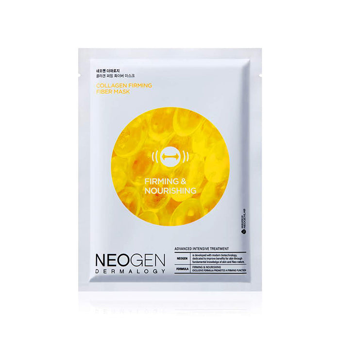 NEOGEN Dermalogy Collagen Firming Fiber Mask