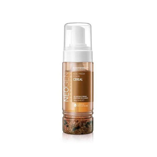 NEOGEN Dermalogy Real Fresh Foam Cleanser Cereal