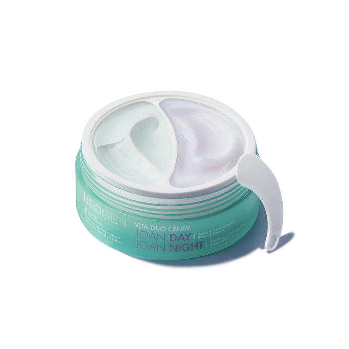 NEOGEN Vita Duo Cream 50g+50g / 3.53oz