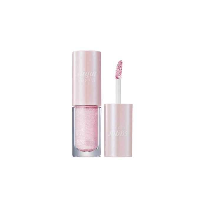 PERIPERA Sugar Twinkle Liquid Shadow 8g [Ship from US]