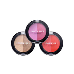 SOONSIKI Hush Two Tone Blusher 4.8g [Ship from US]